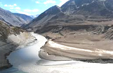Indus Valley Trek